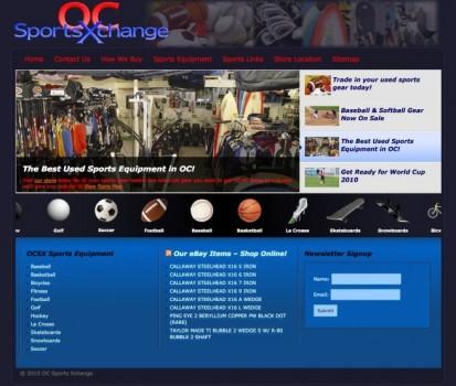 OC SportsXchange
